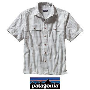 PATAGONIA Men's Island Hopper Shirt